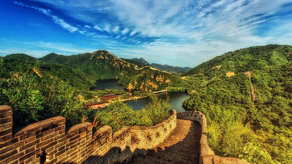 Great Wall China_TOURHIKER