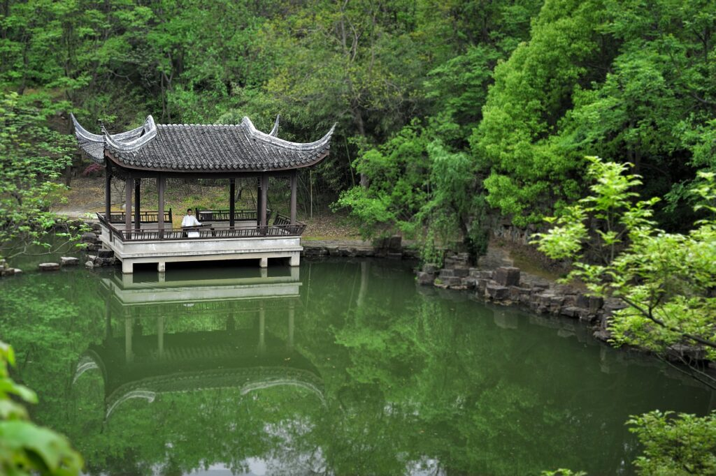 Pavilion Performance Companion  China - TOURHIKER